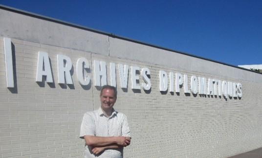 jean Archives Diplomatique